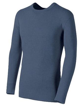 Buy Duofold Originals - Long-Sleeve Crew Sweatshirt by Duofold