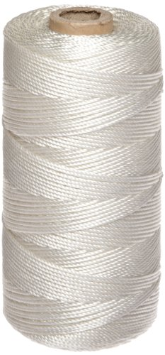 Rope King MT-1000 Mason Twine Twisted Polyester 1,000 feet (1000 Rope compare prices)