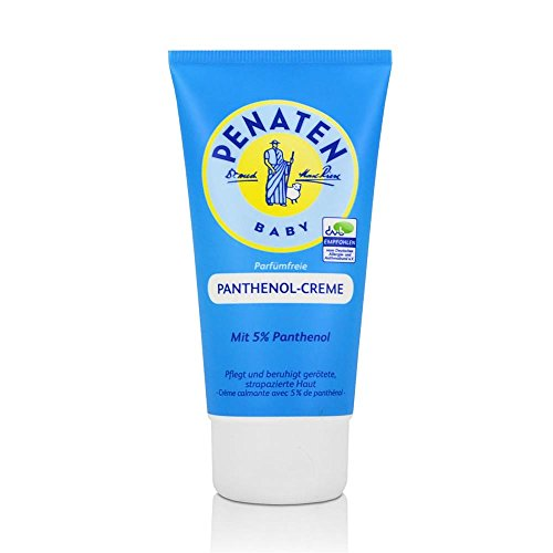 Panthenol Cream 75ml cream by Penaten - 1