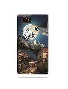 alDivo Premium Quality Printed Mobile Back Cover For Lenovo Vibe Z2 Pro K920 / Lenovo Vibe Z2 Pro K920 Printed Mobile Case / Back Cover (MKD050)