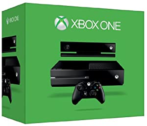Xbox One Console with Kinect: Amazon.co.uk: PC & Video Games
