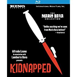 Kidnapped (1997): Standard Edition Remastered [Blu-ray]