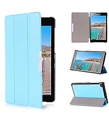 ProElite Ultra sleek Flip Case cover for Lenovo Tab 2 A7-20 7