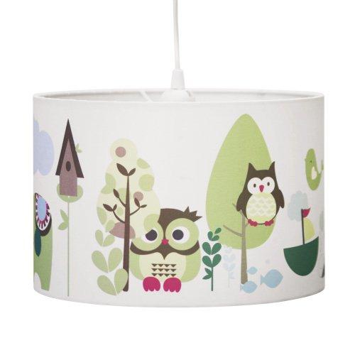 Baby kinderzimmer einrichten tipps f r junge eltern - Lampe jugendzimmer junge ...