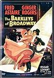 echange, troc Barkleys of Broadway [Import USA Zone 1]
