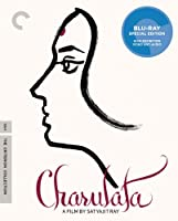 Charulata (Criterion Collection) [Blu-ray]