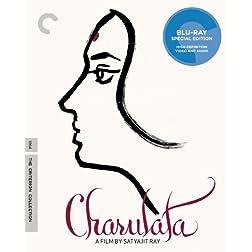 Charulata (Criterion Collection) [Blu-ray]