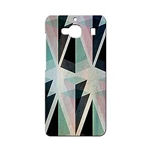 BLUEDIO Designer 3D Printed Back case cover for Xiaomi Redmi 2 / Redmi 2s / Redmi 2 Prime - G3020