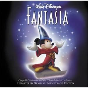 Walt Disney's Fantasia: Remastered Original Soundtrack Edition