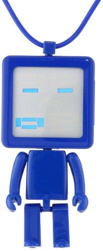 odm-jessie-anbieten-unisex-quarzuhr-mit-blauem-zifferblatt-digital-display-und-grun-kunststoff-oder-
