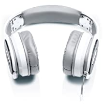 PSB M4U 2 Active Noise-Cancelling Headphones (White)