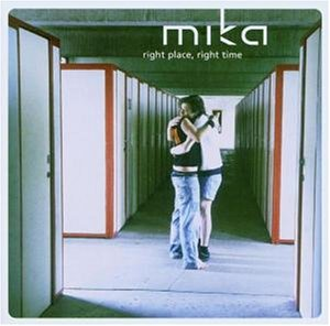 MIKA - Right Place,Right Time - Zortam Music