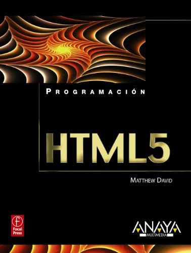 HTML5 (Programación)