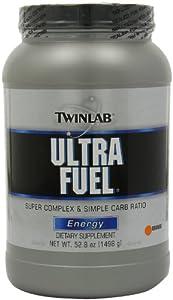 Twinlab Ultra Fuel Orange 3.3lb