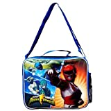 Power Ranger Lunch Bag