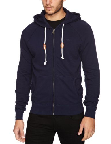Pepe Jeans London PM580378 - Warwick Men's Sweatshirt Thames Small