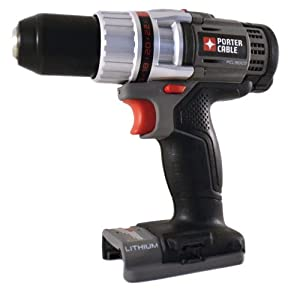 Porter Cable PCL180CD 18v Drill (Bare Tool Only)