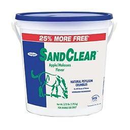 Sandclear- 25% Bonus Supplement