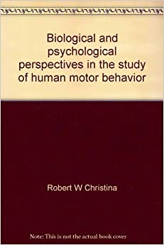 study of human behavior