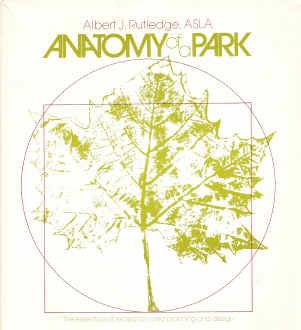 Image for Anatomy of a Park