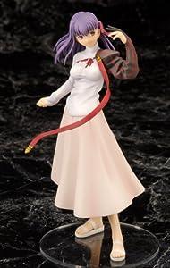 Fate / Hollow Ataraxia - Sakura Mato Battle Version 1:8 PVC Statue