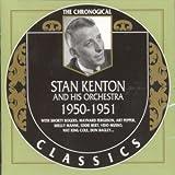 echange, troc Stan Kenton - Stan Kenton (1950-1951)