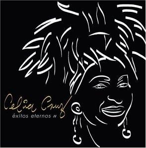 Celia Cruz - Éxitos Eternos, Vol. 2 - Zortam Music
