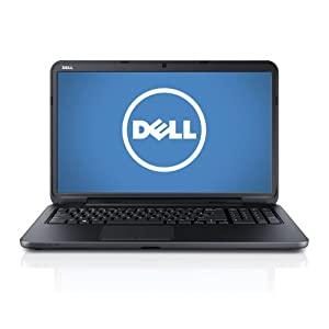 Dell Inspiron 17 i17RV-8273BLK 17.3-Inch Laptop (Black)