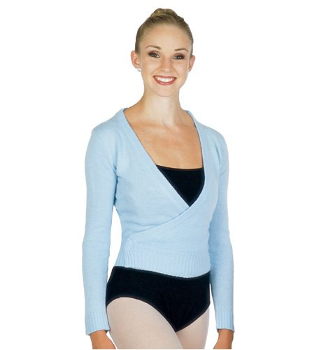 Buy Adult Mock Wrap Cardigan – Z0910