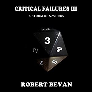 Critical Failures III Audiobook