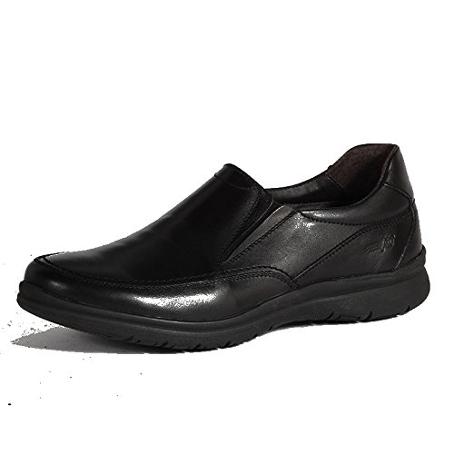 Mocassino Uomo Mousse Nero 6980 - Zen Air ,