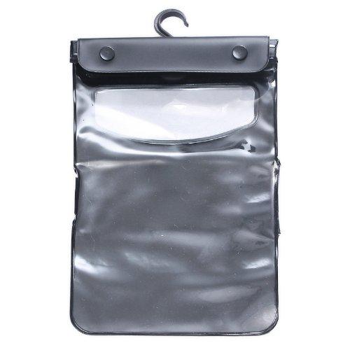 Donkey Box mini tabサイズ用防滴バッグ スマポチ Tab ブラック ST-126BK