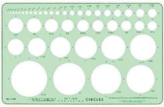 Circles Template