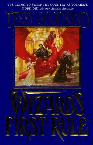 Wizard's First Rule (The Sword of Truth 1)