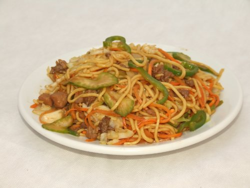 Chinese Food Types And Recipes
