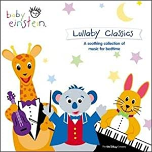 Lullaby Classics by EMI