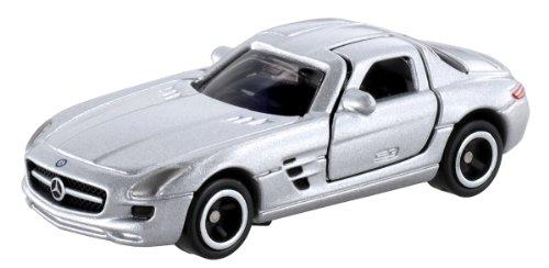 Tomica - Mercedes-Benz SLS AMG - 1