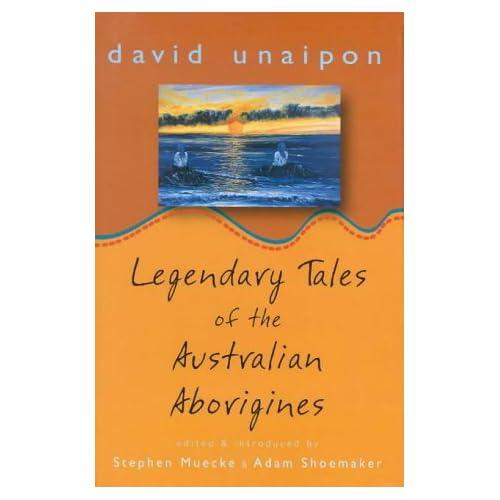 Amazon.com: Legendary Tales of the Australian Aborigines