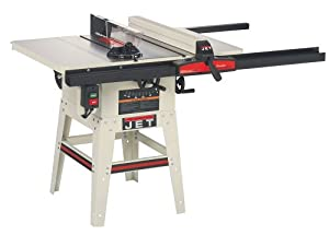 Jet 708300k jwts 10cw2 jf 10 inch right tilt 1 1 2 for 10 jet table saw