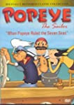Popeye the Sailor: When Popeye Ruled...