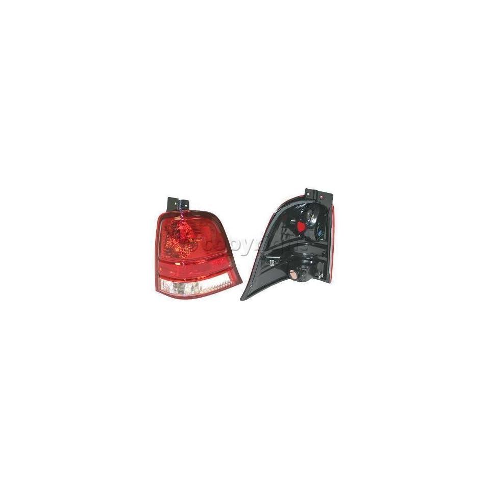 TAIL LIGHT ford FREESTAR 04 05 lamp rh van
