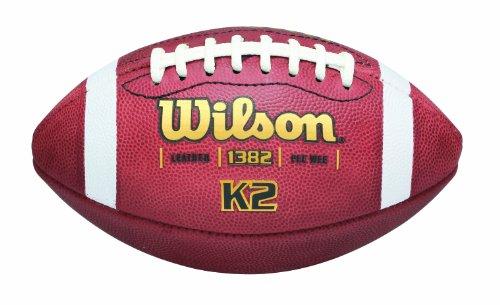 Wilson K2-Pee Wee Game Ball