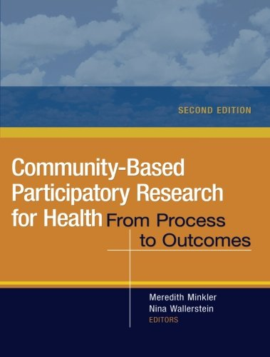 Community-Based Participatory Research for Health: From...