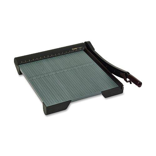 Premiers original Green Board, Model W18 Heavy-Duty Wood 18-Inch Trimmer, Green (PREW18)