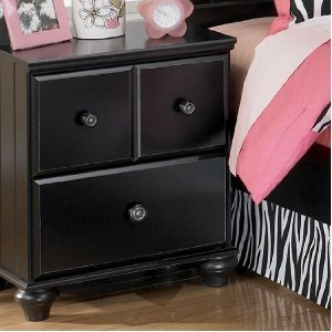 Jaidyn - Black Youth Night Stand