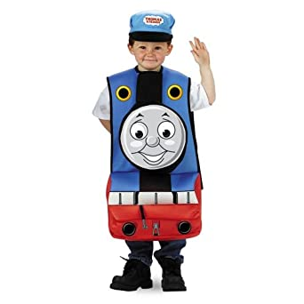 Thomas the Train Classic - Fits up to size 6