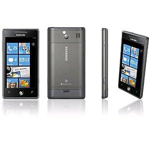 Samsung I8700 Sim Free Mobile Phone