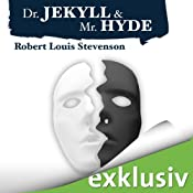 H&ouml;rbuch Dr. Jekyll und Mr. Hyde