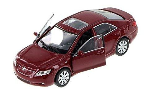 welly-toyota-camry-1-40-scale-475-diecast-model-car-new-burgundy-w73