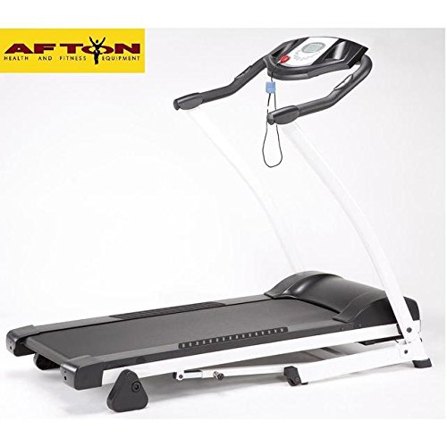 AFTON FITNESS XO-100 CARDIO FITNESS TREADMILL with service centres all over India